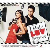 I Hate Luv Storys Movie