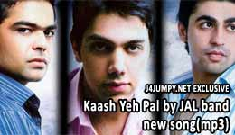 Kaash Yeh Pal Tham Jaaye - Jal The Band