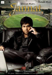 Emraan Hasmi in Jannat - In Search Of Heaven