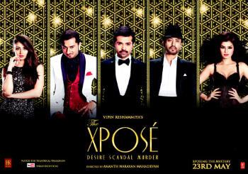 The Xpose - Dard Dilo Ke